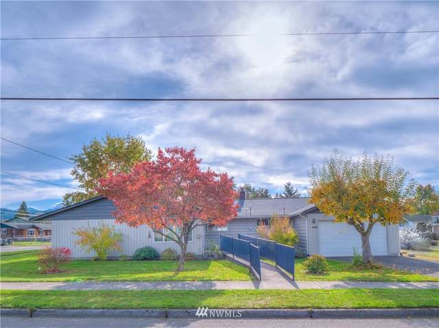 1461 Main Street, Buckley, WA 98321 (MLS #1856336) :: Reuben Bray Homes