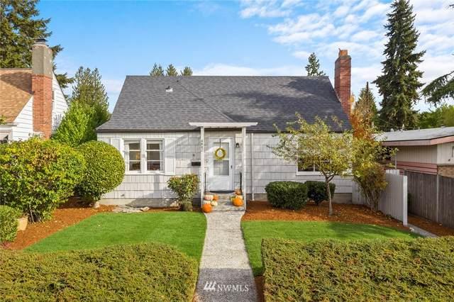 4842 51st Avenue SW, Seattle, WA 98116 (#1856350) :: McArdle Team