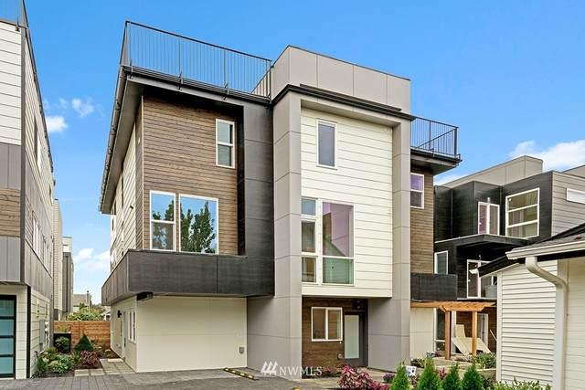 933 C NW 52nd Street, Seattle, WA 98107 (#1856352) :: Lucas Pinto Real Estate Group
