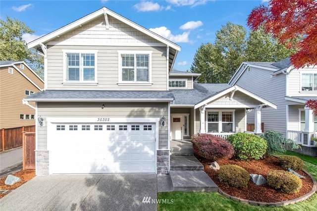 30302 112th Place SE, Auburn, WA 98092 (#1856360) :: McAuley Homes