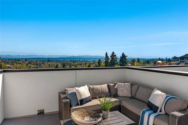 2318 15th Avenue S C, Seattle, WA 98144 (MLS #1856364) :: Brantley Christianson Real Estate