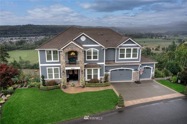 16719 140th Avenue E, Puyallup, WA 98374 (#1856379) :: Home Realty, Inc