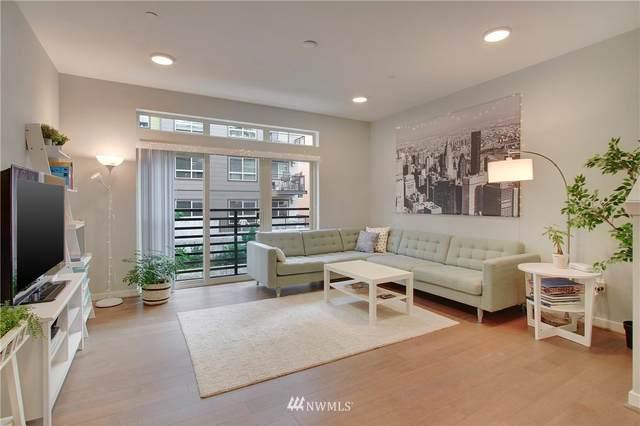 15845 NE 14th Road, Bellevue, WA 98008 (#1856384) :: Ben Kinney Real Estate Team
