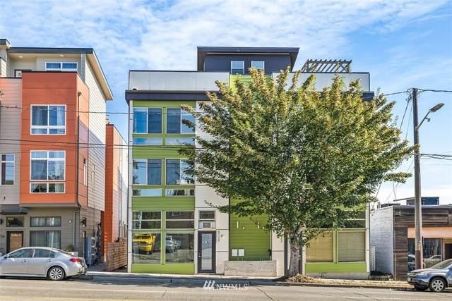 6724 15th Avenue NW, Seattle, WA 98117 (#1856387) :: Lucas Pinto Real Estate Group