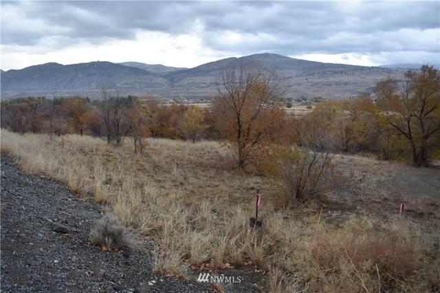 0 Tbd  Omak River Road, Omak, WA 98841 (MLS #1856389) :: Nick McLean Real Estate Group
