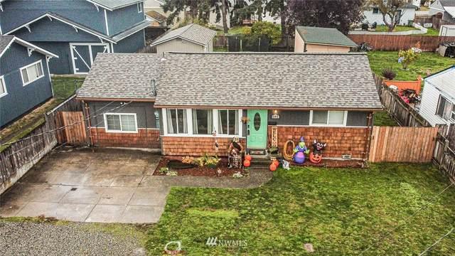 645 SE 5th Avenue, Oak Harbor, WA 98277 (#1856391) :: Ben Kinney Real Estate Team
