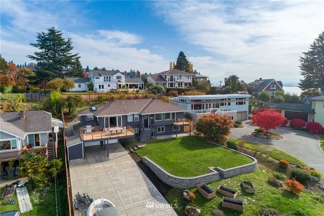 4821 Hyada Boulevard NE, Tacoma, WA 98422 (#1856410) :: Ben Kinney Real Estate Team
