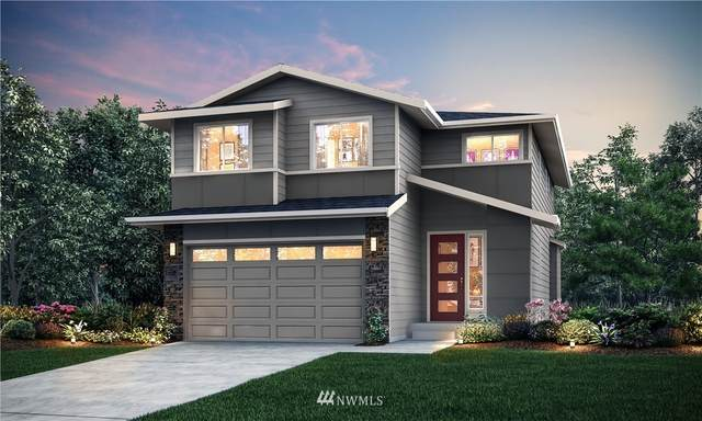 9719 S 208th Place, Kent, WA 98031 (#1856413) :: Better Properties Real Estate