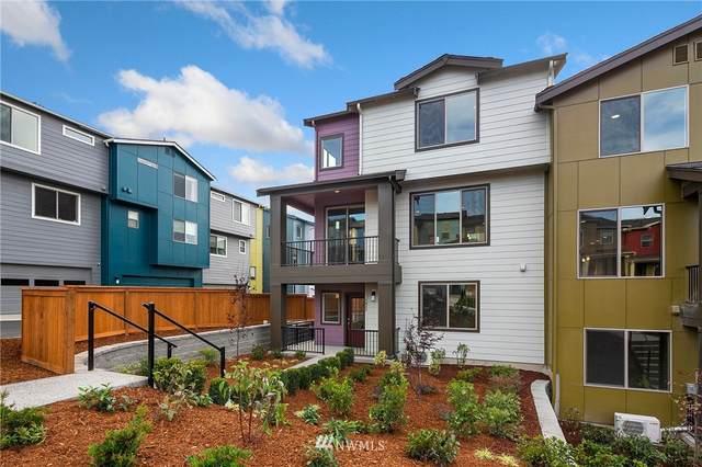 1037 SW 99th Place #67, Seattle, WA 98106 (#1856414) :: Alchemy Real Estate