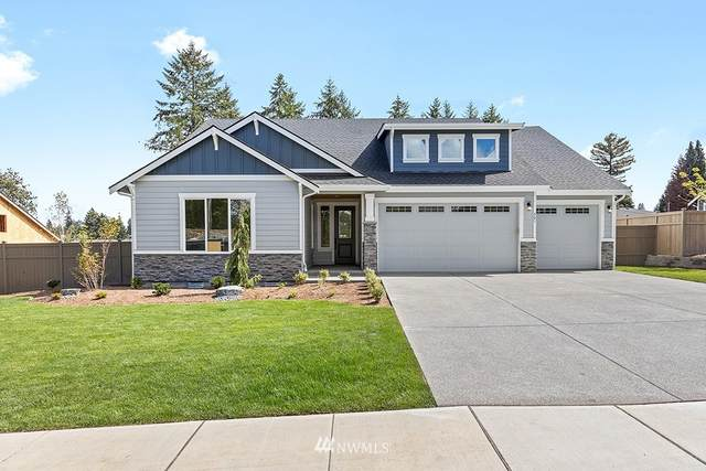 422 Norberg Place, Steilacoom, WA 98388 (#1856420) :: Icon Real Estate Group