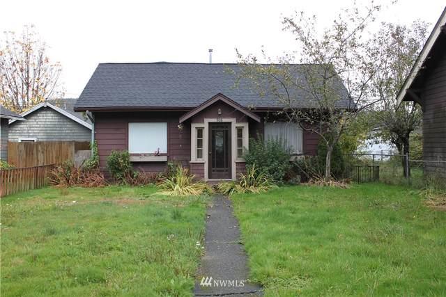 908 Lincoln Street, Hoquiam, WA 98550 (MLS #1856436) :: Reuben Bray Homes