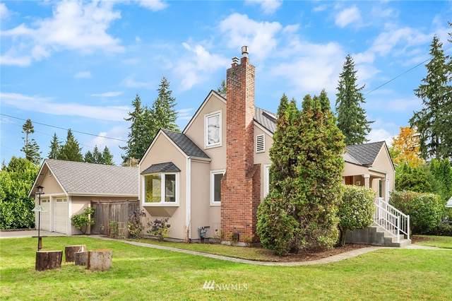 10754 17th Avenue NE, Seattle, WA 98125 (#1856459) :: Icon Real Estate Group