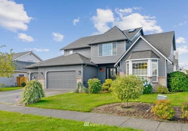 436 Farrelly Street, Enumclaw, WA 98022 (MLS #1856460) :: Reuben Bray Homes