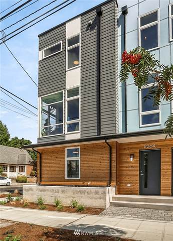 8364 14th Avenue NW, Seattle, WA 98117 (#1856466) :: Alchemy Real Estate