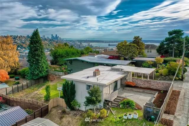 2570 26th Avenue W, Seattle, WA 98199 (#1856480) :: Coldwell Banker Bain