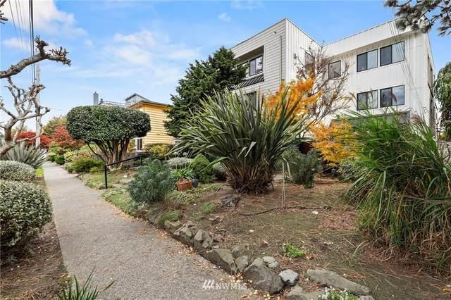 3030 64th Avenue SW C, Seattle, WA 98116 (#1856483) :: Alchemy Real Estate