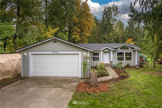 4918 360th Street E, Eatonville, WA 98328 (MLS #1856484) :: Reuben Bray Homes