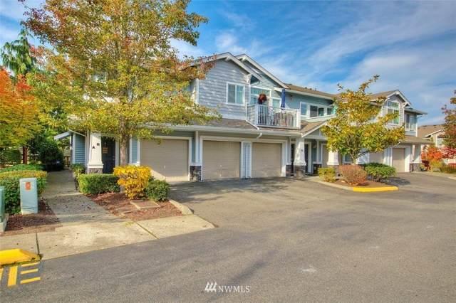 6401 Hazel Avenue SE A, Auburn, WA 98092 (#1856488) :: Better Properties Real Estate