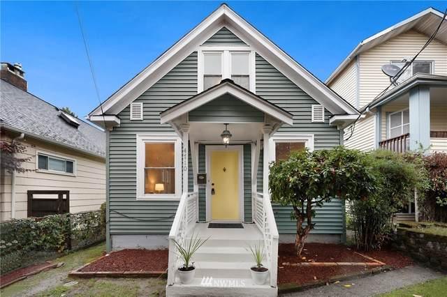 4710 S Orcas Street, Seattle, WA 98118 (#1856499) :: NW Homeseekers