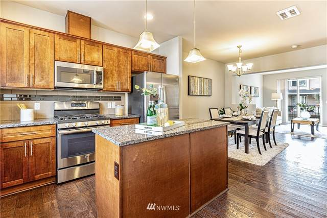1925 113th Place SE, Everett, WA 98208 (#1856524) :: Ben Kinney Real Estate Team