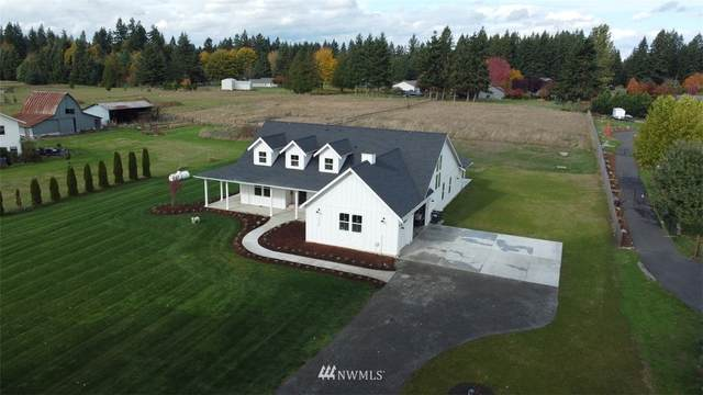 4330 87th Avenue SE, Olympia, WA 98501 (#1856530) :: Better Homes and Gardens Real Estate McKenzie Group