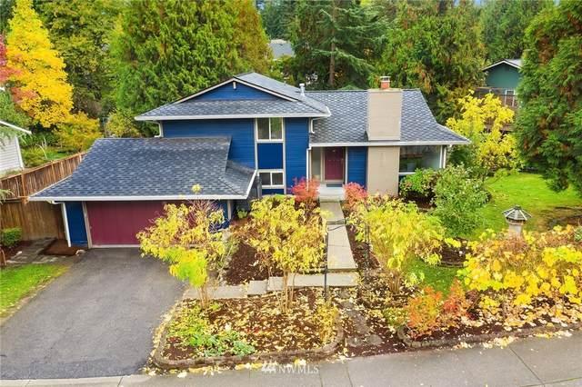 15035 NE 68th Street, Redmond, WA 98052 (#1856547) :: Ben Kinney Real Estate Team