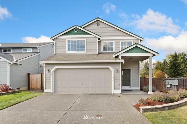 15002 87th Avenue E, Puyallup, WA 98375 (#1856560) :: Home Realty, Inc