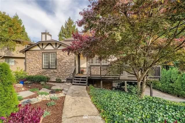 3426 161st Avenue SE #68, Bellevue, WA 98008 (MLS #1856563) :: Brantley Christianson Real Estate