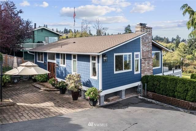 29401 1st Avenue S, Federal Way, WA 98003 (MLS #1856565) :: Reuben Bray Homes