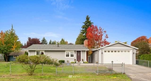 506 9th Street, Snohomish, WA 98290 (#1856571) :: Ben Kinney Real Estate Team