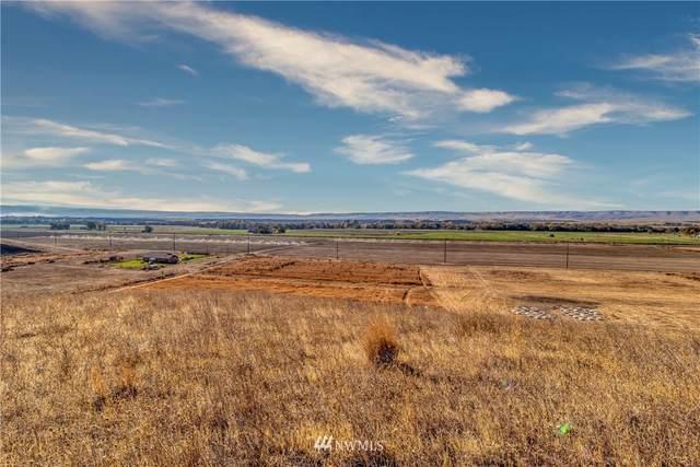 0 Lot 3 Camino Del Vino Road, Walla Walla, WA 99362 (#1856588) :: M4 Real Estate Group