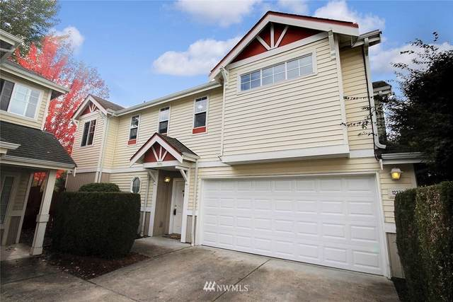 12273 SE 311th Street #22, Auburn, WA 98092 (#1856592) :: Keller Williams Western Realty