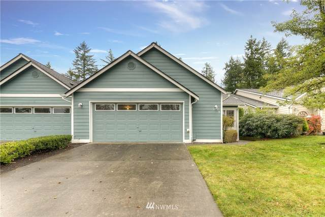 3592 Simmons Mill Court SW B, Tumwater, WA 98512 (#1856599) :: Keller Williams Western Realty