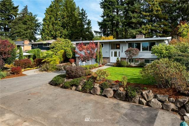 16320 N Park Avenue N, Shoreline, WA 98133 (#1856601) :: McAuley Homes