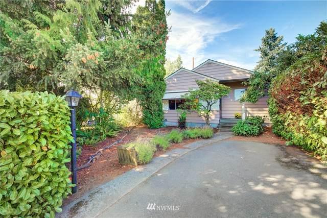 328 N 103rd Street, Seattle, WA 98133 (#1856604) :: Keller Williams Western Realty