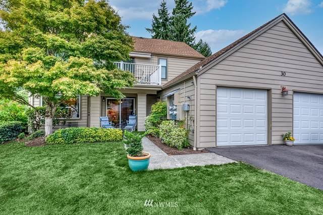 4119 221st Place SE, Issaquah, WA 98029 (#1856605) :: Ben Kinney Real Estate Team