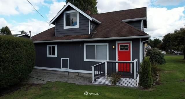 301 6th Avenue N, Algona, WA 98001 (#1856614) :: Keller Williams Western Realty