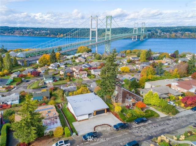1332 N Fir Street, Tacoma, WA 98406 (#1856624) :: Better Homes and Gardens Real Estate McKenzie Group