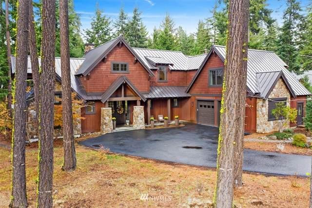 31 Elk Sedge Court, Cle Elum, WA 98922 (#1856627) :: M4 Real Estate Group
