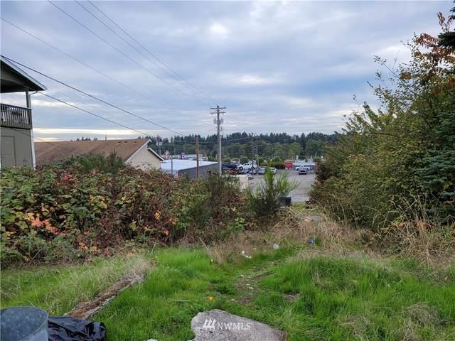 4030 S 40th Street NW, Tacoma, WA 98409 (#1856635) :: Ben Kinney Real Estate Team