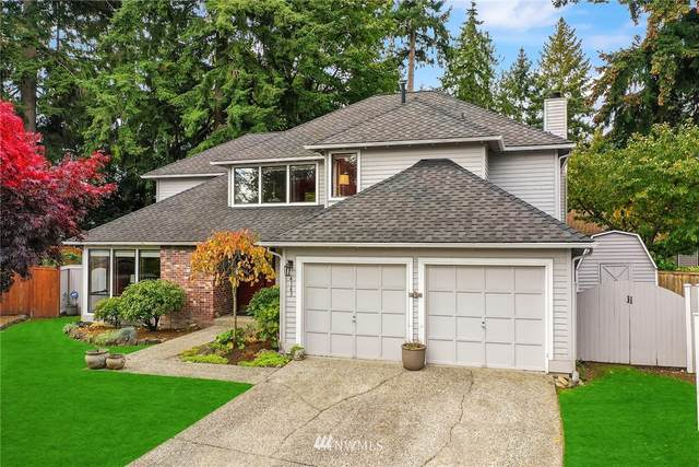 4143 239th Place SE, Sammamish, WA 98029 (#1856642) :: Better Homes and Gardens Real Estate McKenzie Group