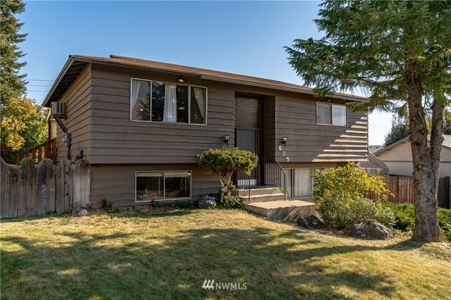 605 N Minor Avenue, East Wenatchee, WA 98802 (#1856658) :: Alchemy Real Estate