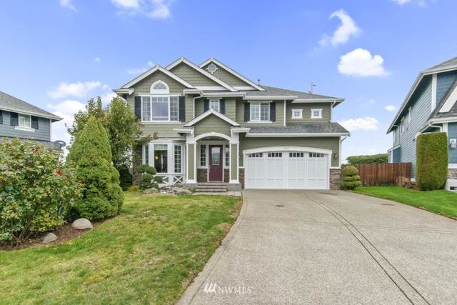 9005 103rd Avenue Ct SW, Tacoma, WA 98498 (#1856661) :: Icon Real Estate Group
