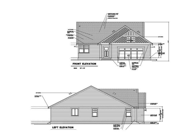 1102 Falcon Court, Everson, WA 98247 (#1856665) :: McAuley Homes