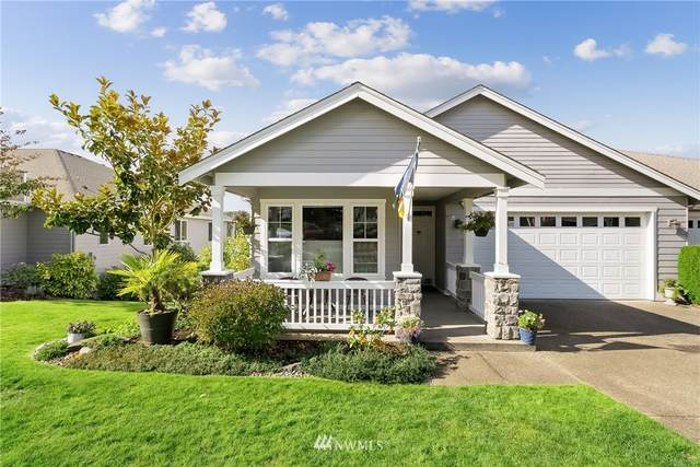 9514 31st Avenue Ct NW 4-B, Gig Harbor, WA 98332 (#1856666) :: Better Properties Real Estate