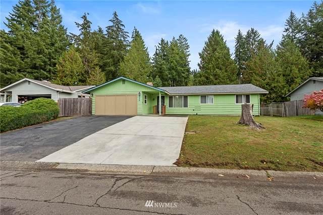 495 NE Conifer Drive, Bremerton, WA 98311 (#1856683) :: M4 Real Estate Group