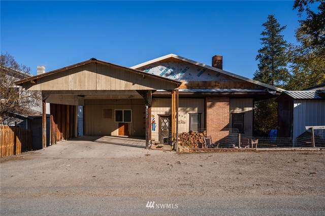 652 S Adams Street, Republic, WA 99166 (#1856692) :: Lucas Pinto Real Estate Group