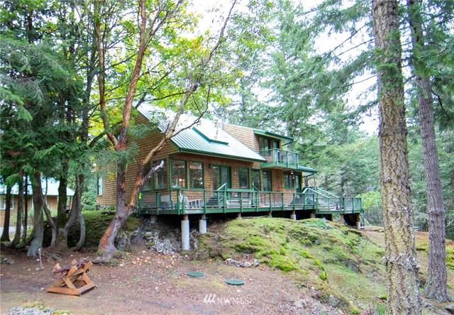 567 Moss Hill Road, Orcas Island, WA 98280 (#1856717) :: NW Homeseekers