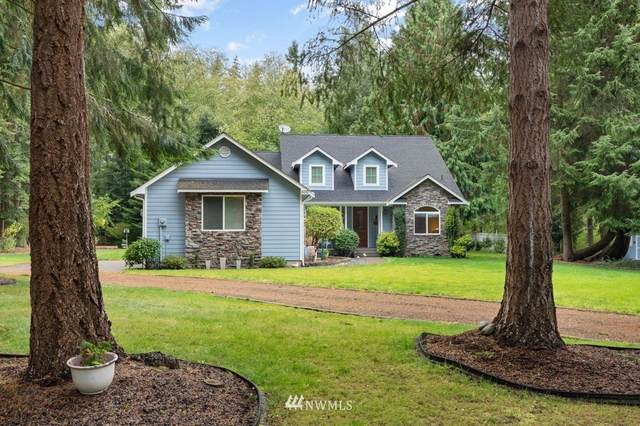 500 Wandering Lane, Coupeville, WA 98239 (MLS #1856718) :: Reuben Bray Homes