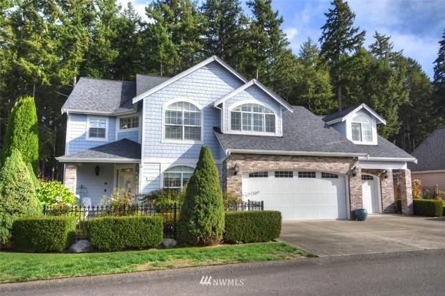 418 Alma Lane SE, Olympia, WA 98513 (#1856722) :: Icon Real Estate Group